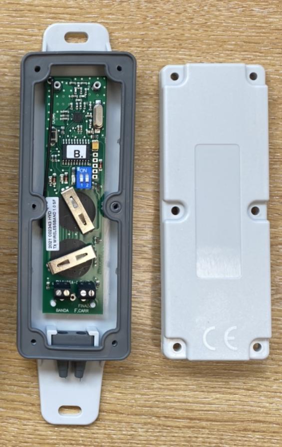 Safety Edge Additional Wireless Transmitter