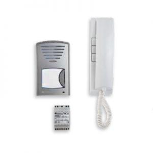 Farfisa ClicKit 1-CKSD Audio Gate Intercom