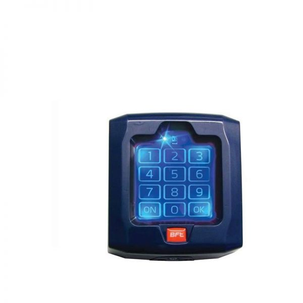 BFT Q.Bo Wireless Keypad
