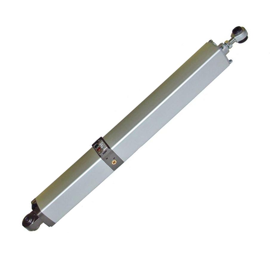 Hy Dom Goliath 250 Double Hydraulic Gate Arm Kit