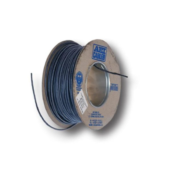 100m Drum of 1mm Loop Induction Cable