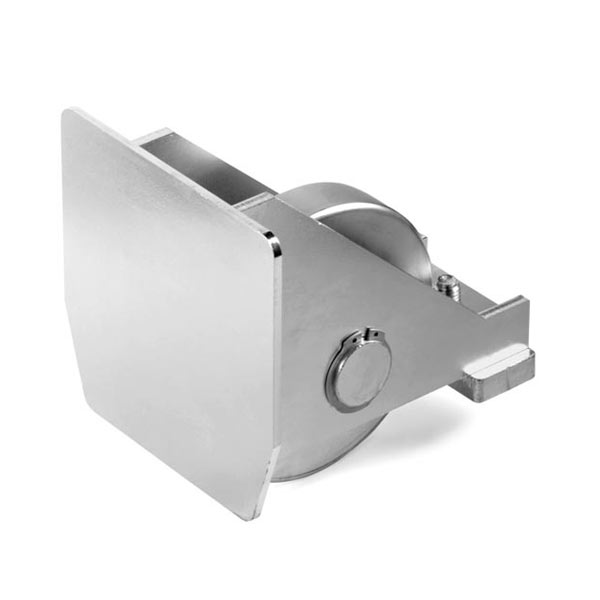 Large Cantilever Gate Guide Wheel