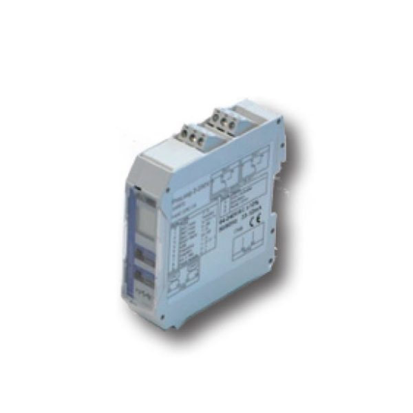 FAAC 2 Channel Loop Detector Proloop 24v