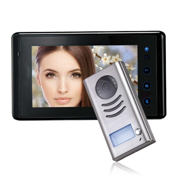 Farfisa SEE EASY video kit - 2 wire (1SEK)