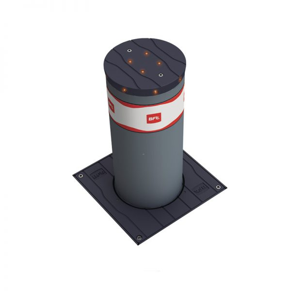 700mm BFT Stoppy 700 MBB Bollard