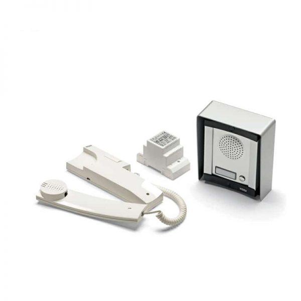 Videx 8K-1S Audio Gate Intercom