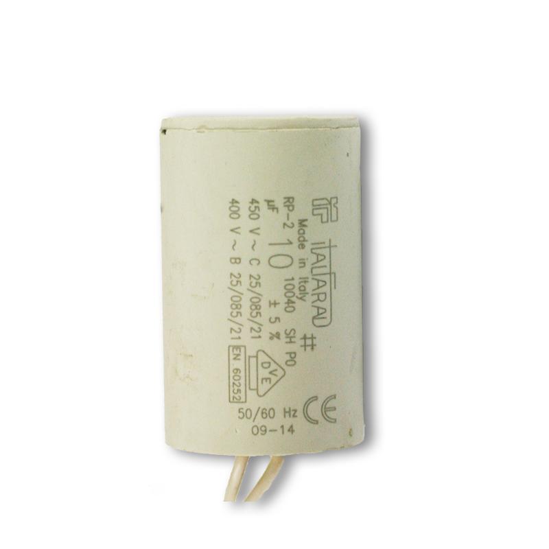 Sub 300 Capacitor 10yf