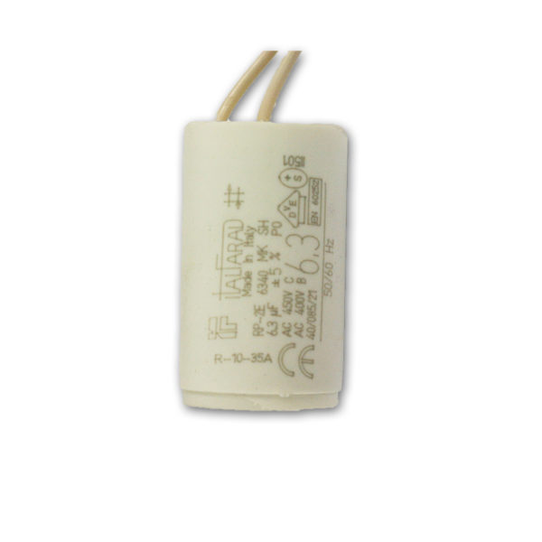 6.3 Capacitor for LiftMaster SCS 300