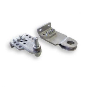 ARB LUX Pair of Bolt on Post Brackets