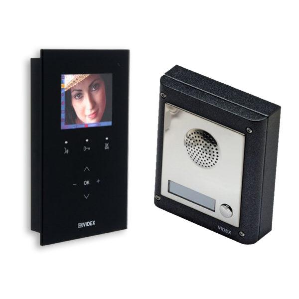 Videx Kristallo Video Intercom