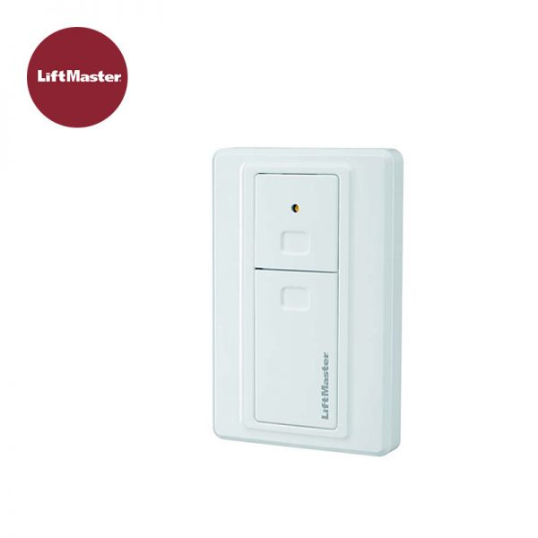 128EV Wireless Wall Control
