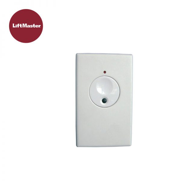 128-LM Wireless Wall Control