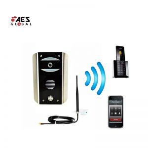 Daitem Wireless Audio Gate Intercom SC901AU