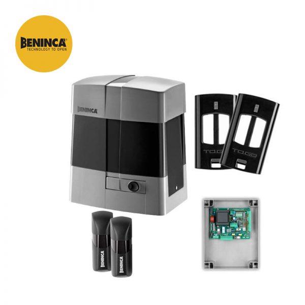 Beninca BULL 624ESA Sliding Electric Gate Kit