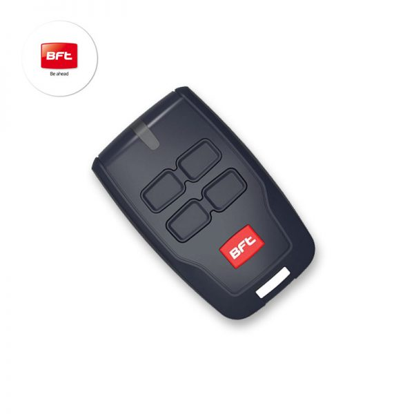 BFT 'Mitto-4' 4Button R-C Gate Remote Transmitter