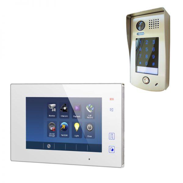 Farfisa See Easy Colour Video Gate Intercom 1SEK/KP