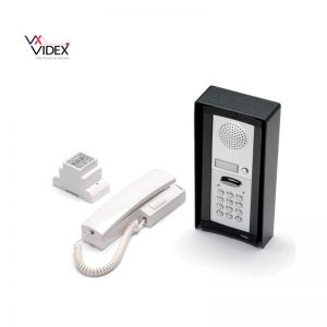 Videx GSM4K-1S 1 Way GSM Audio Gate Intercom Kit
