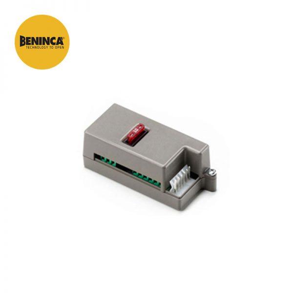 Beninca CBY.24V Battery Back Up Charger Card