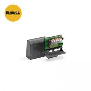 Beninca DA.2S Syncronisation Module for 2 Motors