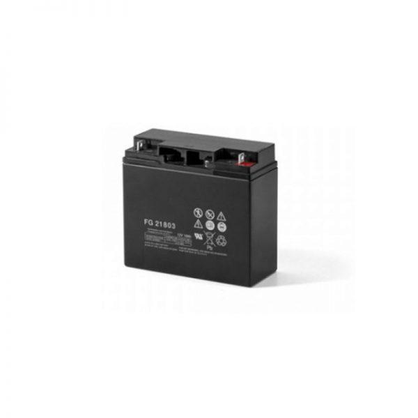 Beninca DA.BT18 1 x 12Ah 12Vdc Battery