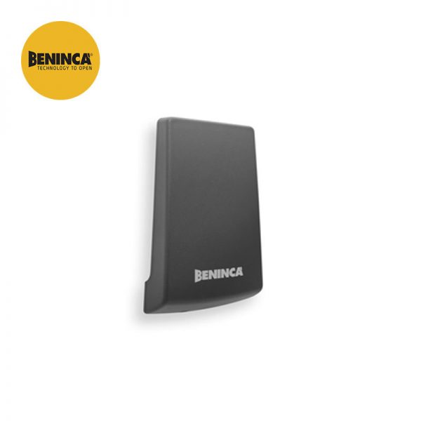 Beninca ONE.2WO 2 Channel 433.92 MHz External Boxed Radio Reciever