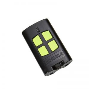 Beninca TO.GO4VA 4 Button Gate Remote Control