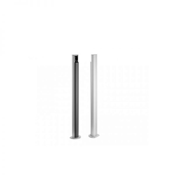 Beninca COL.12N Dual Height Photocell Posts (for FTC.S)