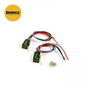 Beninca DU.350FC Waterproof Limit Switches