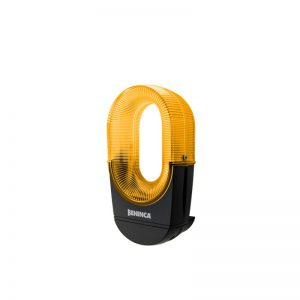 Beninca IRI.LAMP-Y LED Flashing Safety Lamp (Yellow)