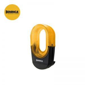 Beninca IRI.LAMP-Y LED Flashing Safety Lamp (Yellow)