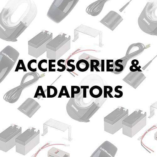 Accessories & Adaptors