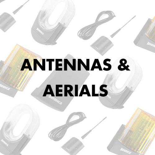 Antennas & Aerials