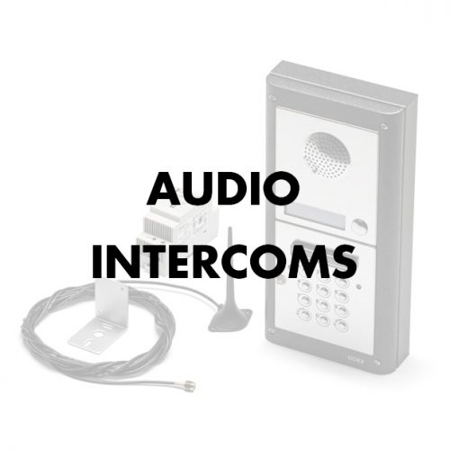 Audio Intercoms