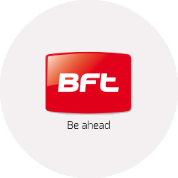 BFT Infra-Red Photocell Sensors