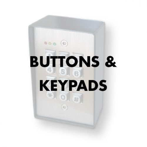 Standalone Keypads & Buttons