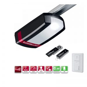 LiftMaster LM100EV Evolution Garage Door Opener