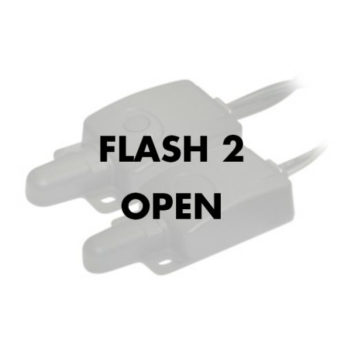 Flash 2 Open