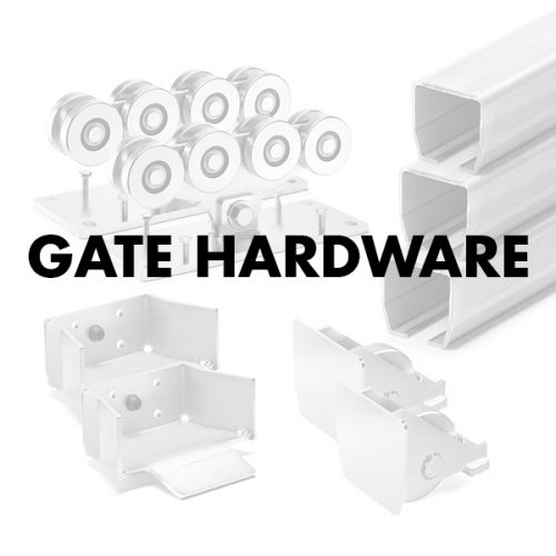 Gate Kit Hardware