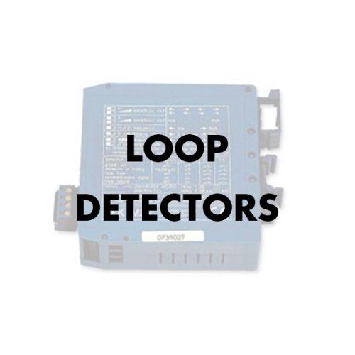 Loop Detectors