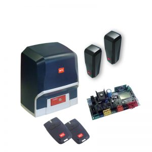 BFT ARES ULTRA BT A1000 Cantilever Gate Automation Kit