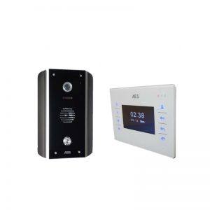 AES Styluscom-AB Long Range Intercom