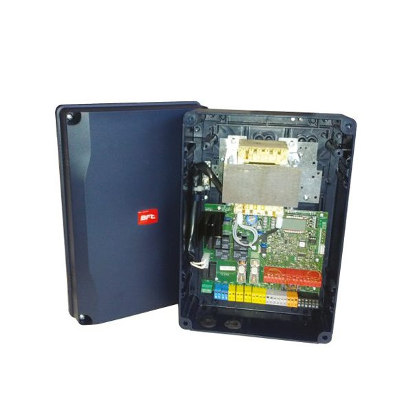 BFT THALIA P 24V Swing Gate Control Panel with Enclosure