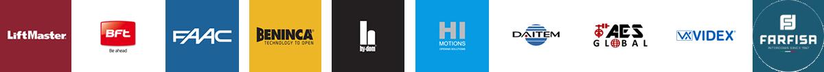 gate auto logos