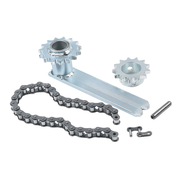 BFT Eli-250-E180 180 Degrees Conversion Arm for Eli Motors