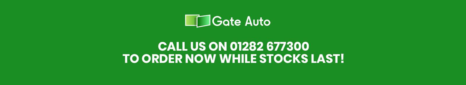gate auto contact