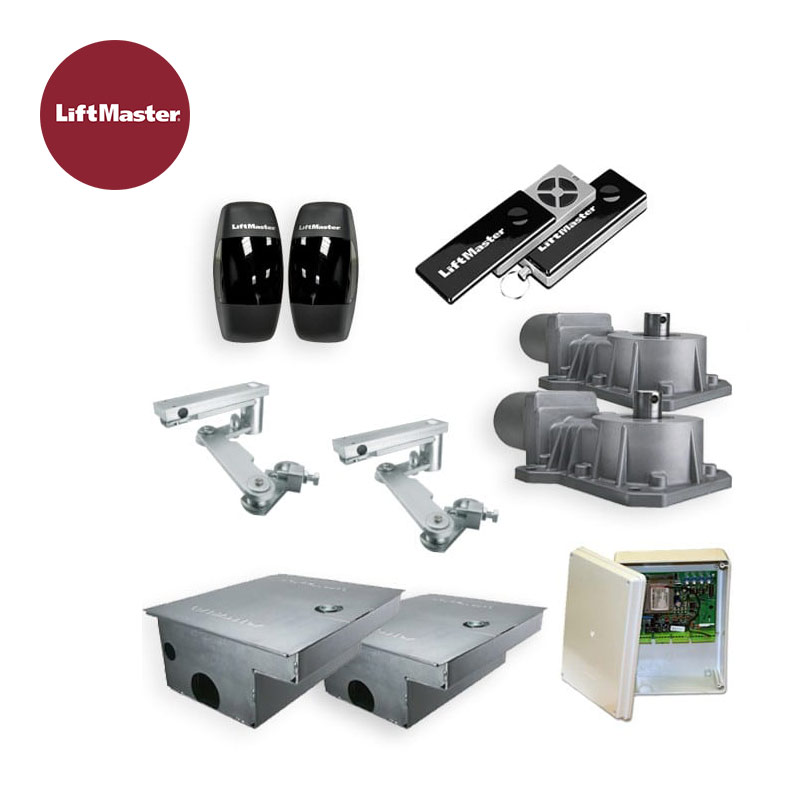 lift master kit bundle